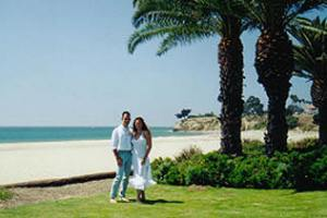 Ledbetter Beach Weddings