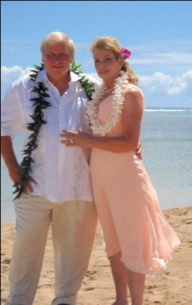 hawaiian weddings